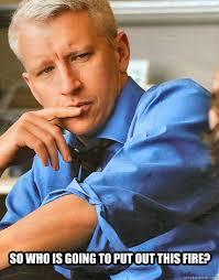 Anderson Cooper Meme - good guy anderson cooper memes quickmeme
