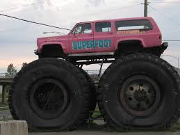 original bigfoot monster truck file le madrid bigfoot jpg wikimedia commons