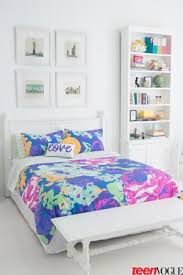 Colorful Comforters For Girls Best 25 Colorful Bedding Ideas On Pinterest Boho Bedding
