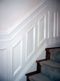 Diy Chair Rail Wainscoting Trim And Paneling Ideas To Improve The Look Of Your Home