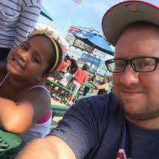 week 6 u2013 slater park a pawsox game and saying goodbye to a friend