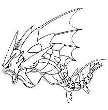 mega pokemon x and y coloring pages images pokemon images