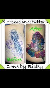 done by ricky garza x treme ink tattoos victoria tx got ink