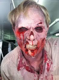 universal studios halloween horror nights makeup and special