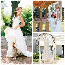 online get cheap plus size wedding dresses country style