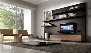 fresh living room tv unit designs home style tips top with living