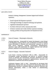 training resume sample personal trainer resume samples visualcv