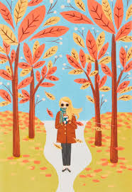 sweater weather and you thanksgiving card greeting cards hallmark