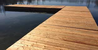 premier fencing wood deck installation cost builder