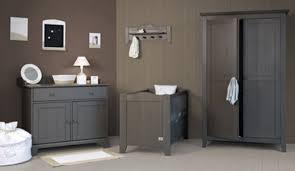 chambre enfant taupe chambre bebe taupe et mobilier décoration