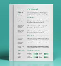 beautiful resume templates 28 images 30 free beautiful resume