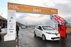 nissan leaf heat pump renault zoe a low price electric car wins britain u0027s future car