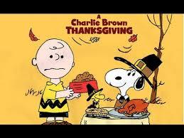 a brown thanksgiving episode k hol