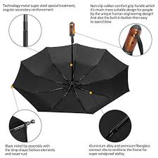 Travel Umbrella images Windproof umbrellas auto open close folding strong durable compact jpg
