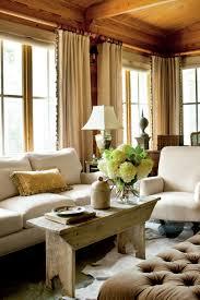 southern living interior design