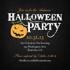 Halloween Birthday Party Invitations Templates by Three Wicked Fun Grown Up Halloween Parties U2014 Mixbook Blog