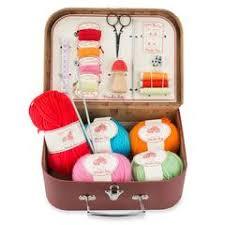 knitting beading felting henna craft kits toys