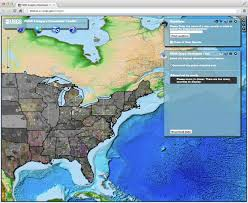 National Map Viewer The Trouble With Geoportals U2013 Points Of Interest