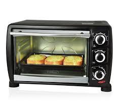 Rating Toaster Ovens Amazon Com Premium Pto169 6 Slice Toaster Oven Silver Kitchen