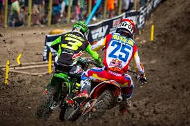 2015 ama motocross schedule 2017 washougal motocross tv schedule u0026 preview 7 fast facts