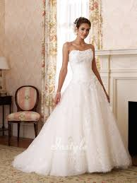 gown wedding dresses uk lace taffeta strapless gown wedding dress uk wedding