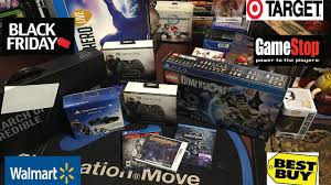 target black friday video game black friday 2016 best video game deals youtube