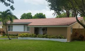 Concrete Tile Roof Repair Roofing Miami Roofer Mike Inc Roofing Contractors Miami