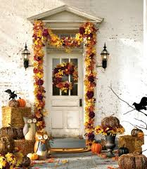 Outdoor Halloween Decor 5 Non Scary Outdoor Halloween Decorations Worthing Court