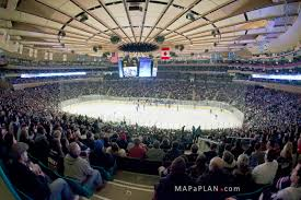 lexus platinum club dallas stars madison square garden seating chart detailed seat numbers