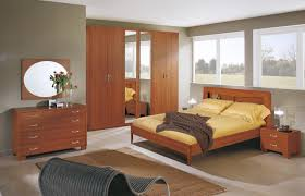 Modern Box Bed Designs Bedroom Furniture Brown Lacquer Wood Frame Using Pine Slats