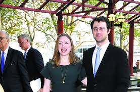 why is hillary clinton u0027s jewish son in law avoiding campaign