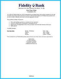 Bank Teller Responsibilities Resume Entry Level Bank Teller Resume Bank Teller Resume Sample Jesse