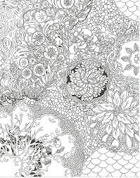 playful nature coloring for the here and now