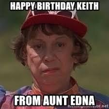 Edna Meme - aunt edna meme generator
