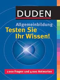 Esszimmer Duden Using German Sinonyms