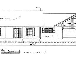 download country house plans 3 bedrooms adhome