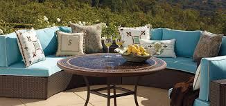 Patio Chair Cushions Sunbrella Sunbrella Patio Furniture Furniture Decoration Ideas