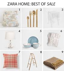 Zara Home Side Table Zara Home Best Of Sale The Dandy Liar Fashion Style