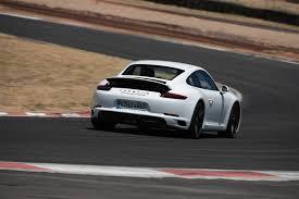 white porsche 2017 2017 porsche 911 carrera 4 gts review gtspirit