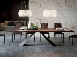 esstisch design cattelan italia design esstisch eliot wood kaufen borono de