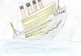 the sinking of the titanic 1912 i survived the sinking of the titanic 1912 written by lauren