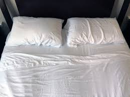 bed sheets review resort bamboo bed sheet review