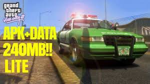 gta vice city apk data gta vice city lite apk data 240 mb