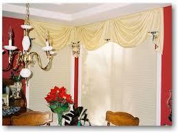 hunter douglas fan corner window curtain ideas corner window