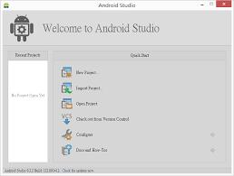 android gradle gradle run sdk on android studio eureka