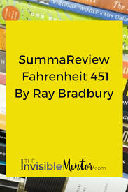 quotes about family in fahrenheit 451 fahrenheit 451 by ray bradbury book review