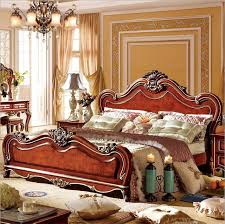 country style beds american wood bed bed european classical american country style