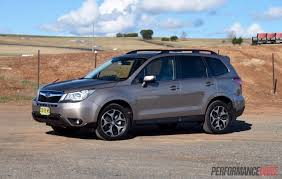 2016 subaru forester ts sti review video performancedrive 100 subaru forester silver new 2018 subaru forester for