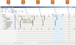 Periodic Table Timeline Timeline Editor U2014 Aldebaran 2 1 4 13 Documentation