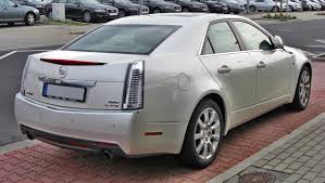 custom black light sts file cadillac cts rear jpg wikimedia commons